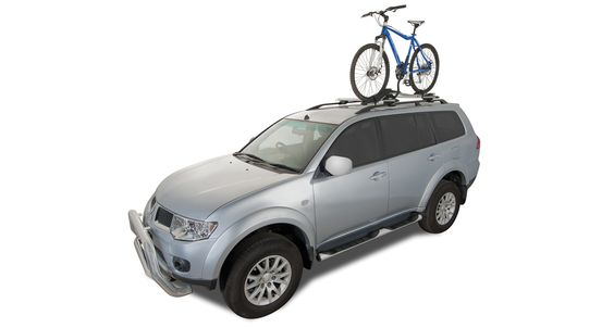 Discovery Bike Carrier (Left) - #RBC017 | Rhino-Rack