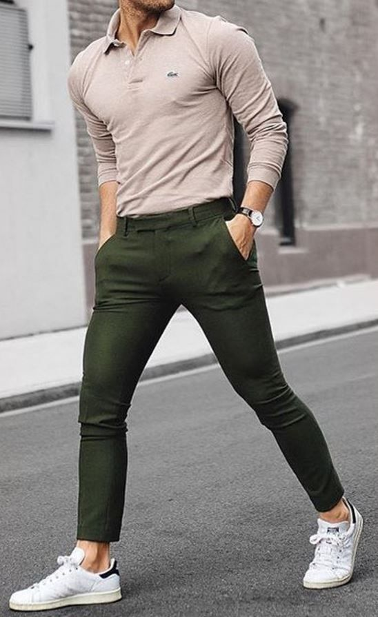 Die Sneakers Pants Long Sleeve Mens Pants Fashion Stylish Mens Outfits Men Fashion Casual Outfits