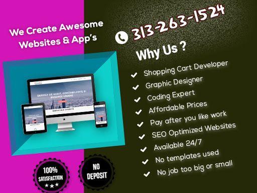 Outsource Web Design In 2020 Web Design Outsource Web Design Web Marketing