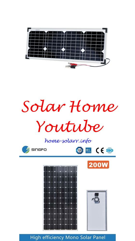 Buying Solar Panels For Your Home Solar Power Kits Solar Power House Solar Panels