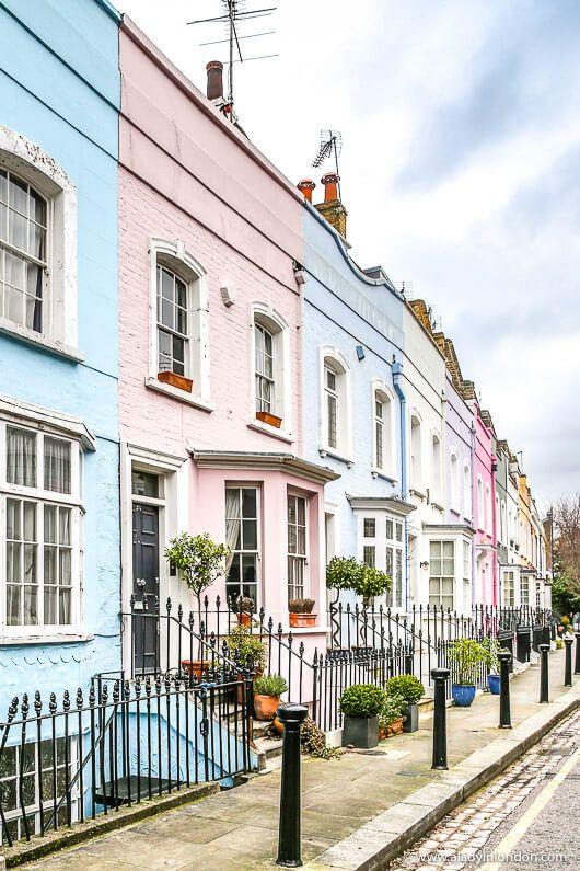 Self Guided Walk In Chelsea London Discover The Area S Secrets London Neighborhoods London Walking Tours Walks In London