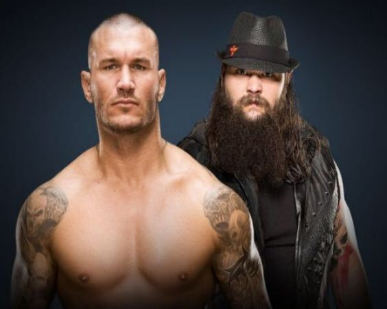 WWE Backlash 2016 Prediction: Randy Orton vs. Bray Wyatt - http://www.morningledger.com/wwe-backlash-2016-prediction-orton-wyatt/13100016/