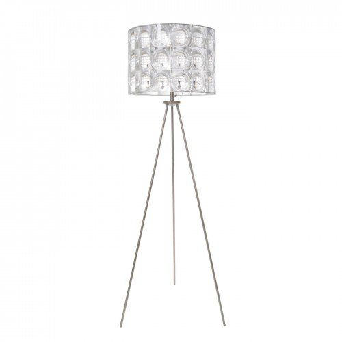 Lighthouse Xl Shade With Tripod Base Floor Lamp £536