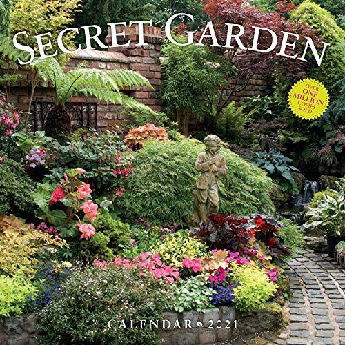 Download Pdf Secret Garden Wall Calendar 2021 Free Epub Mobi Ebooks Garden Wall Secret Garden Garden Calendar