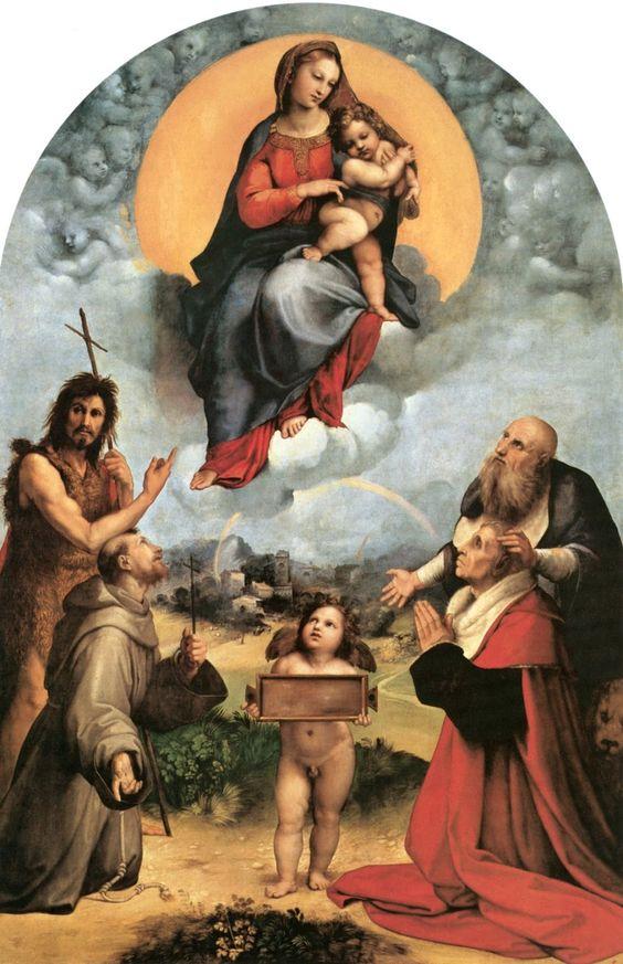 Raffaello (Sanzio) Raphael