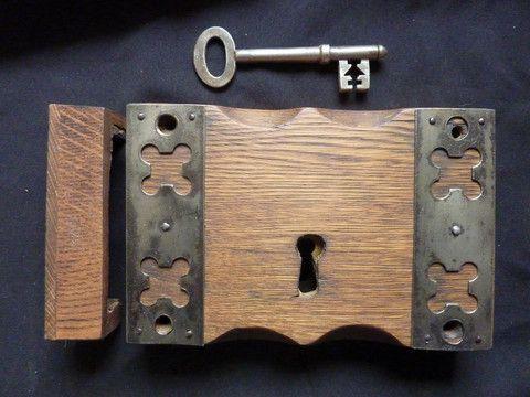 37 best Stock - Door Locks, Antique Restored images on Pinterest   Door  locks, Cast iron and Irons - 37 Best Stock - Door Locks, Antique Restored Images On Pinterest