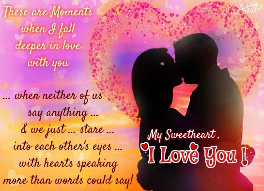 From my hubby 123 grettigs pinterest romantic cards m4hsunfo Images