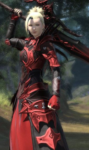 By Bakapito Arian From Odin Check It Out On Eorzea Collection Final Fantasy Xiv Final Fantasy 14 Character Inspiration