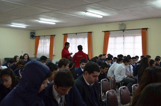 Liceo Alemán del Verbo Divino - Los Ángeles