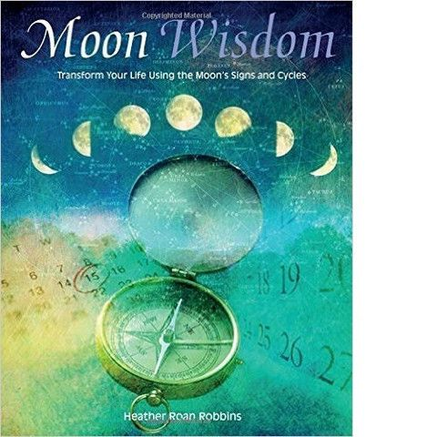 Moon Wisdom – Body Mind & Soul
