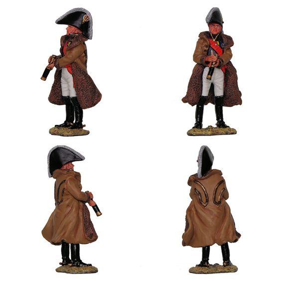 """El mariscal Ney (Colección """"Mariscales del Imperio"""" de Hachette)"""