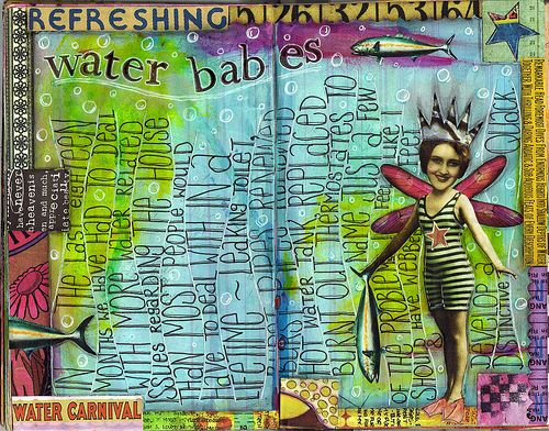 Journal page | Flickr - Photo Sharing!