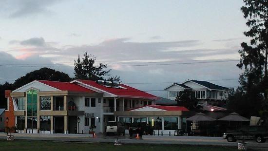 Mamta Villa (Tonga/Tongatapu Island): See Reviews and 5 Photos - TripAdvisor