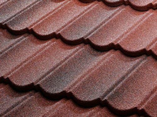 Decra Classic Brindle Roofin Online Store Metal Shake Roof Metal Roof Steel Tiles