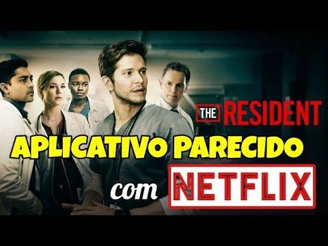 Aplicativo Parecido Com Netflix Para Assistir Filmes E Series No