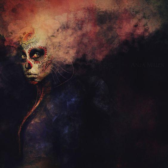Obscurae - Du bist in meinen Traum gestiegen
