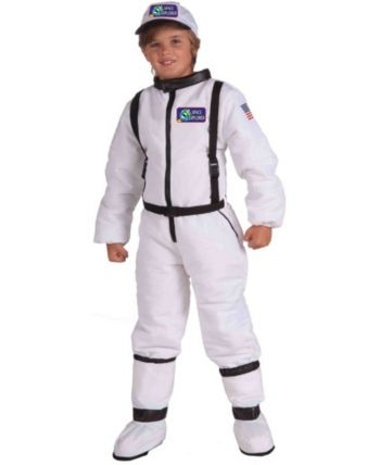 Forum Novelties Homme Space Explorer astronaute adulte Costume taille standard