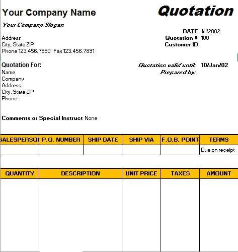 Excelbuz is all about providing {quotation and sale invoice - price quotation