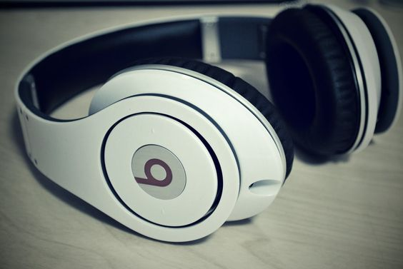 Dr. Dre's. I want.