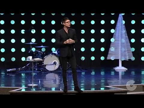 """""""Greater Than Your Heart"""" – Judah Smith"""