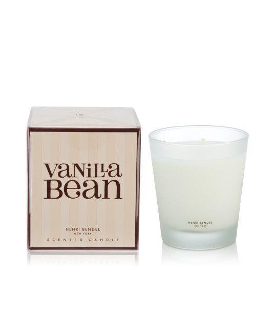 Henri Bendel vanilla bean signature candle | Products I ...