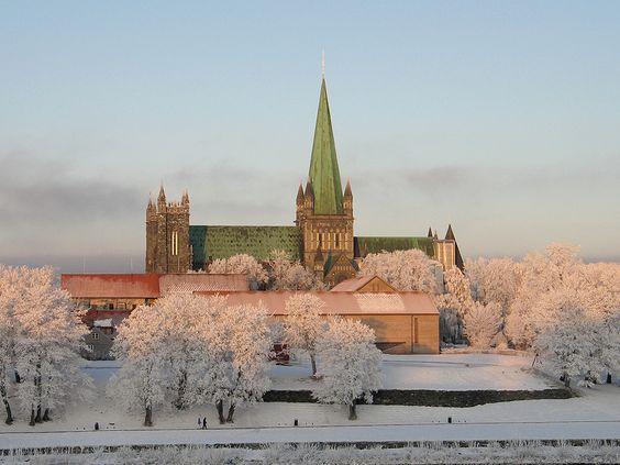 Nidaros, Trondheim