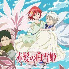 Akagami no Shirayuki-hime 2nd Season – Bạch Tuyết Tóc Đỏ Phần 2