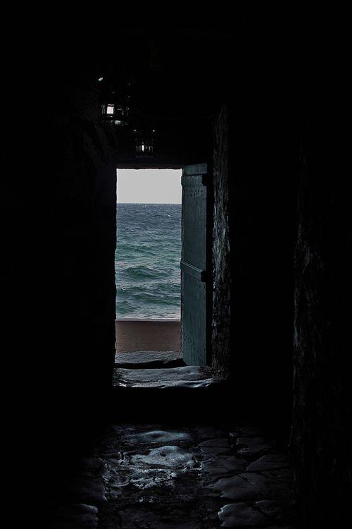 The door of no return goree island senegal by grace for Door of no return