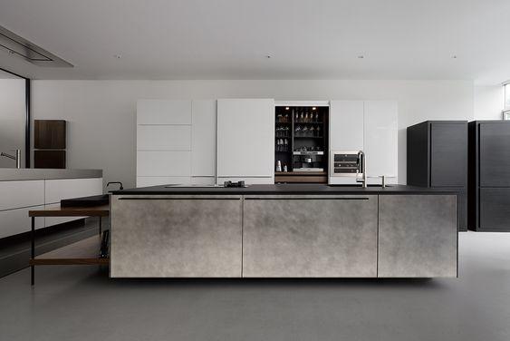 アムスタイル W3 キッチン モデル イメージ