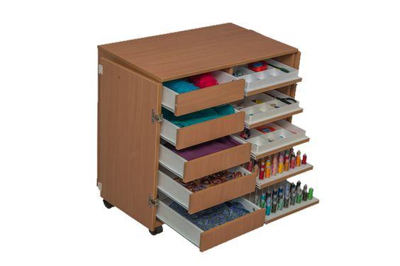 Storage unit COMFORT 2.1MD