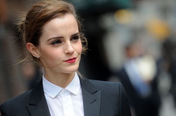 Emma Watson is a frontrunner at the moment for a role in Black Widow