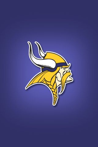 Minnesota Vikings iPhone Wallpapers Sports Pinterest