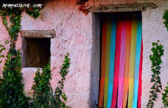 Momentsbook.com: Gipsy style.