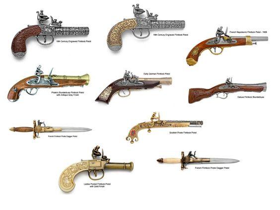 Modern Pirate Weapons pirate weapons pirate -guns tattooo pinterest ... Somali Pirates Logo
