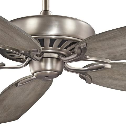 72 Great Room Traditional Burnished Nickel Ceiling Fan 31v57 Lamps Plus Ceiling Fan Traditional Ceiling Fans Great Rooms