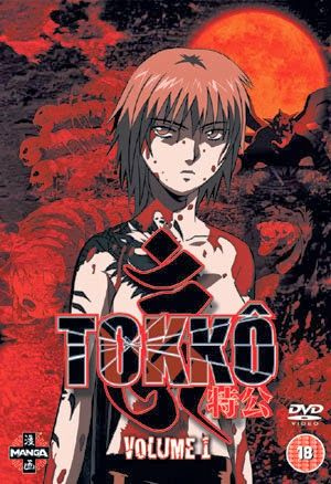 tokko segunda temporada - Buscar con Google