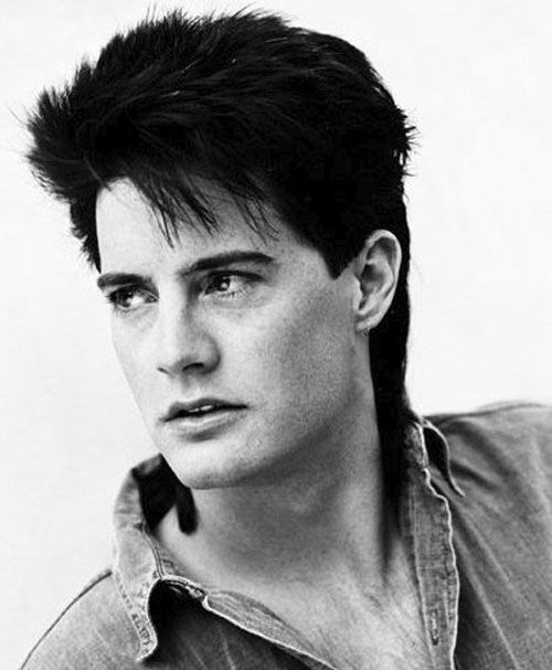 kyle maclachlan young