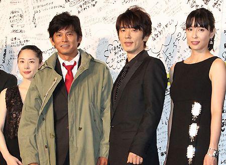 踊る大捜査線の初期メンバーと織田裕二