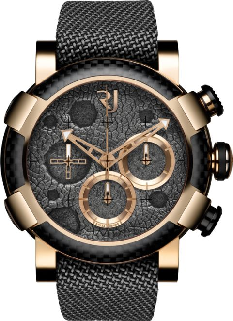 Romain Jerome Moon Dust Red Moon Chrono Ref. RJ.M.CH.003.01