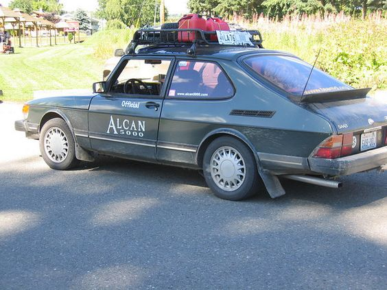 alcan5000 2006 | saab 900 - the one | pinterest