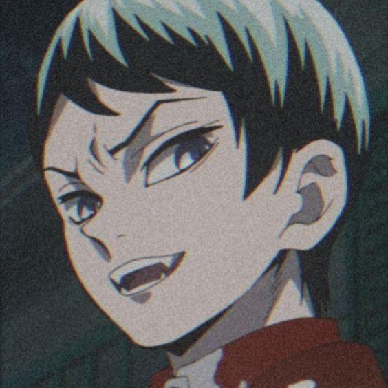yushiro Anime Demon Naruto Shippuden Anime Anime Icons