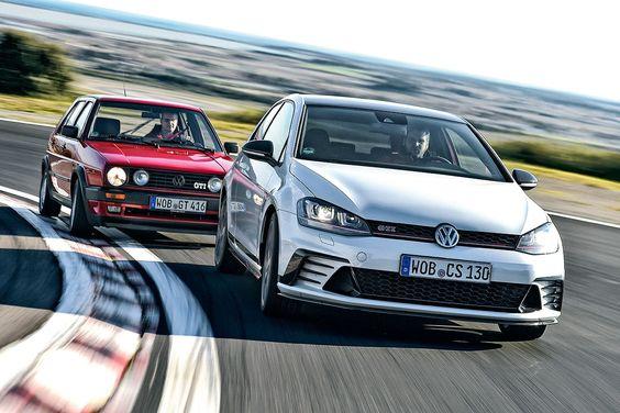 30 Jahre AUTO BILD | autobild.de