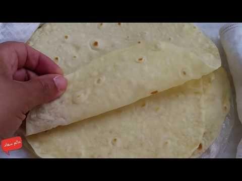 فطائر للعشاء في المقلاة أكثر من رائعة بخبز هندي براتا في 10 دقائق بدون خميرة Youtube Cooking Food How To Make Bread