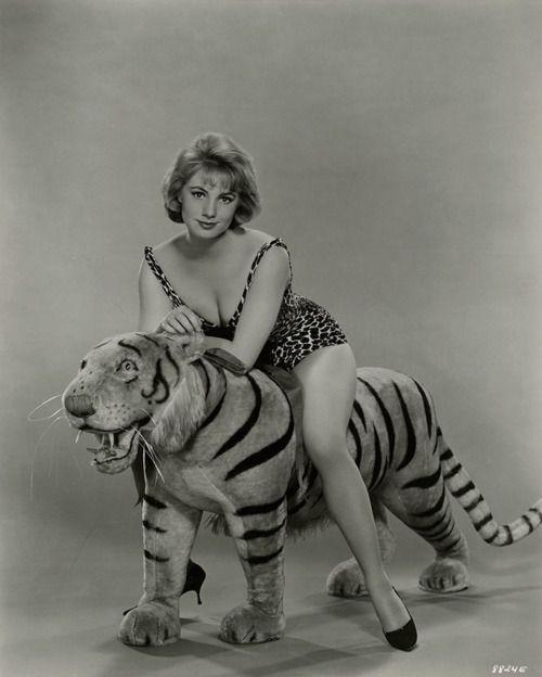 Shirley Jones, 1950s