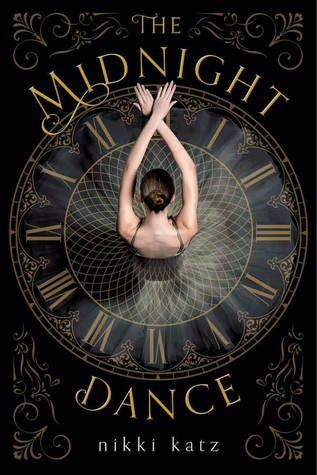Waiting on Wednesday is a weekly event hosted by Breaking the Spine that spotlights upcoming releases that we're eagerly anticipating. This week's book: Title: The Midnight Dance Author: Nikki Katz…