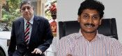 Srinivasan charge-sheeted in Jagan case, hits back - FrontPageIndia  http://www.frontpageindia.com/nation/srinivasan-charge-sheeted-jagan-case-hits/63752  The CBI on Tuesday charge-sheeted self-exiled Indian cricket board president Narayanaswamy Srinivasan in a corruption case involving YSR Congress party chief Y.S. Jaganmohan Reddy but he immediately hit back, saying this had nothing to do with him as a sports administrator.
