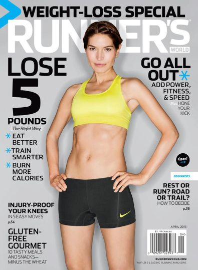 Runners World Magazines Subscription Discount | Magazines.com