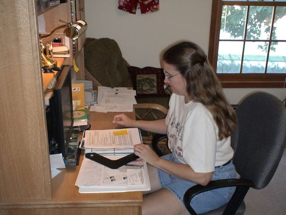 Day in the Life of a Nonprofit Communicator  Kathy Maynard