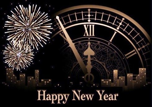 New Year Capitalized 2021 In 2020 Happy New Year Greetings New Year Greetings New Year Images