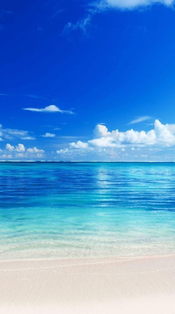 Dede On Twitter Beach Wallpaper Beach Wallpaper Iphone Beautiful Landscapes Beach iphone wallpaper photo